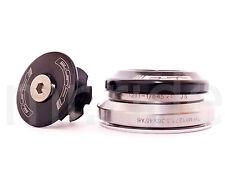 "FSA Headset ORBIT C-40 1-1/8"" - 1.5"" Tapered  For Tube ID 42mm/52mm Black"