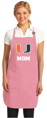 Broad Bay Georgia Southern Mom Apron Best Georgia Southern Mom Logo Gift for Her