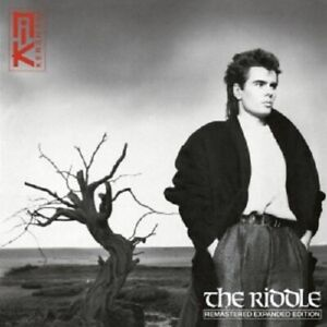 NIK-KERSHAW-THE-RIDDLE-REMASTERED-EXPANDED-EDITION-2-CD-POP-NEUF