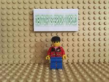 LEGO® Figur Minifig City #twn027 Town 7893