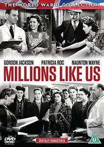 Millions-Like-Us-Digitally-Remastered-2015-Edition-DVD-Region-2