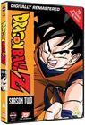 Dragon Ball Z Season 2 Episodes 40-74 DVD