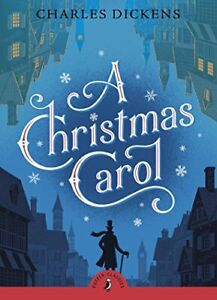 A-Christmas-Carol-Puffin-Classics-by-Charles-Dickens-NEW-Book-FREE-amp-Fast-De