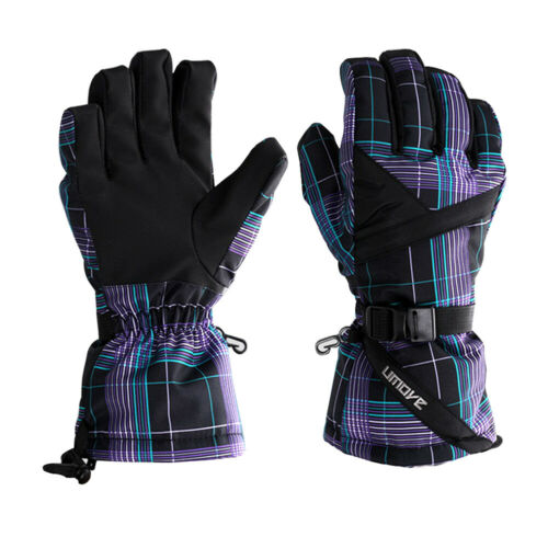 Full Finger Protective Gloves Breathable Anti-crash for Motocross Protect Racing