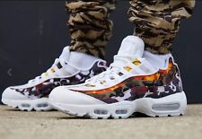 finest selection df83d 998a0 item 7 Nike Air Max 95 ERDL Party Multi Camo Trainers AR4473-100  UK9.5 EU44.5 US10.5 -Nike Air Max 95 ERDL Party Multi Camo Trainers  AR4473-100 ...