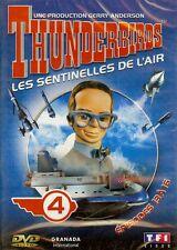 THUNDERBIRDS - LES SENTINELLES DE L'AIR - VOLUME 4 /*/ DVD SERIE TV NEUF/CELLO