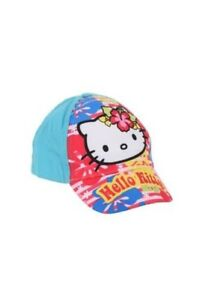 Caricamento dell immagine in corso Hello-Kitty-Berretto -per-Bambini-Basecap-Cap-Baseball- 527db6fd091b