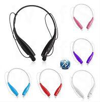 Wireless Running Sports Bluetooth Headphones Headset Stereo Earphone In Earbud