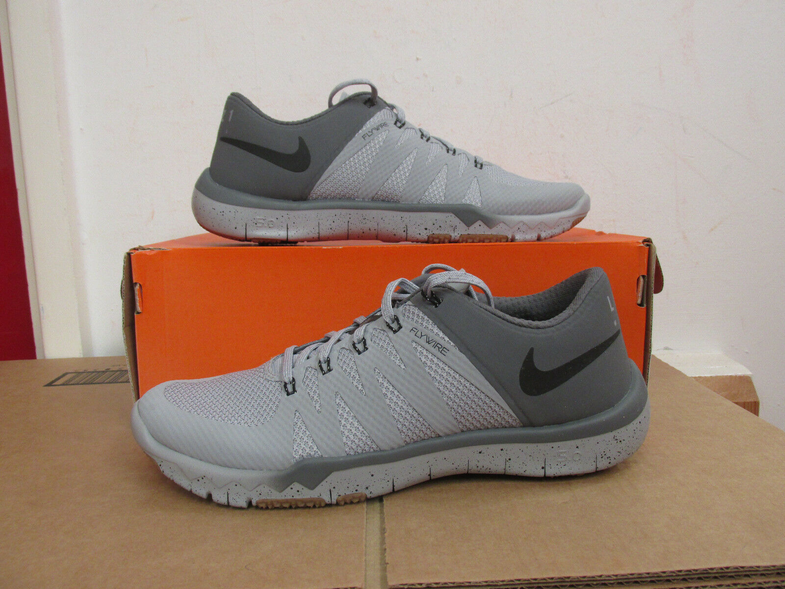 Nike Lab Free Tr 5.0 V6 Mens Running Trainers 799457 001 Sneakers Shoe CLEARANCE