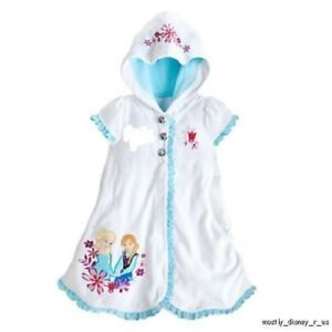 New Disney Store Frozen Elsa And Anna Swimsuit One Piece