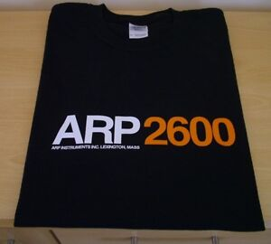 RETRO-SYNTH-T-SHIRT-SYNTHESISER-DESIGN-ARP-2600-MK3-S-M-L-XL-XXL