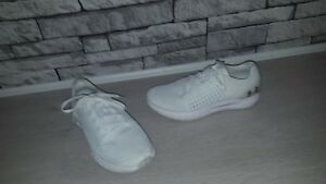 Bnwob 5 White 4 Hovr Under Armour Uk 38 allenamento Running da Sneaker Misura Sonic Eu AqZYEXxfw