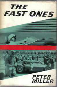Fast-Ones-by-Peter-Miller-motor-racing-inc-Le-Mans-Goodwood-Targa-Florio