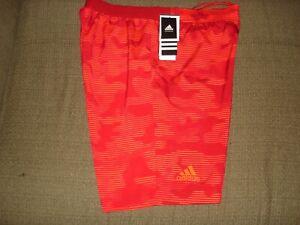 Details about NWT Adidas Response Bermuda Edge Men's Tennis Shorts AA7017 Size Large