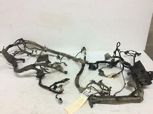 Details about 2011-2013 Ford F350 engine compartment wiring tag as31724 on