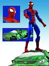 Marvel Select Spider-Man Action Figure