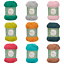 Anchor-Style-Creativa-50g-8-PLY-Crochet-Knitting-Yarn-Wool-100-Cotton thumbnail 1