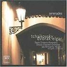 Serenades: Tchaikovsky, Dvorak, Elgar (2007)