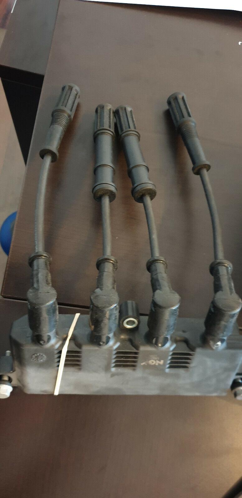 NGK Zündspule 49086 für FIAT FORD LANCIA