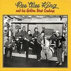 Pee Wee King and His Golden West Cowboys [Box] by Pee Wee King & His Golden West Cowboys (CD, Nov-1994, 6 Discs, Bear Family Records (Germany))