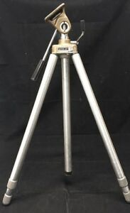 VINTAGE-QUICK-SET-CAMERA-TRIPOD-MODEL-6000-PHOTOGRAPHY