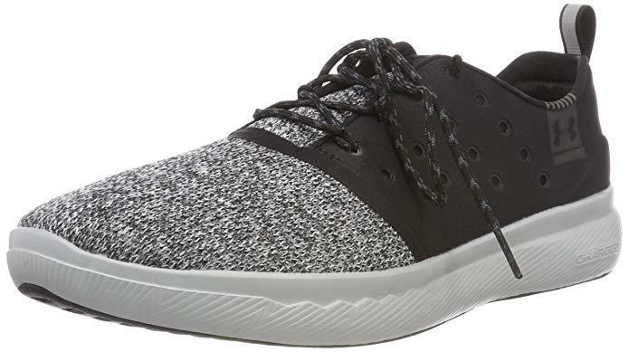 Under Uomo Armour Charged Ua 24/7 bassa formazione Charged Armour Scarpe-EU 40.5 RRP 825008