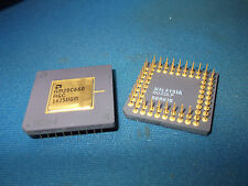 AM29C660AGC AMD AM29C660 GOLD PGA VINTAGE NEW COLLECTIBLE