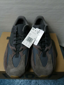5e4439bacd3 Adidas Yeezy Boost 700 - Mauve - Size 9.5 - 100% Authentic - New ...