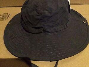 Floppy Sun Hat-Boone Hat Navy Blue Color Unisex Size L XL New Tag  4fcf71df440