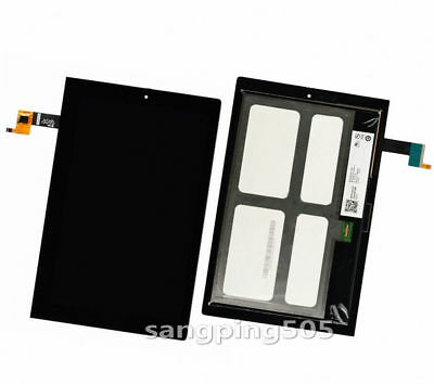 """LCD Display Touch Screen Assembly For Lenovo Yoga Tablet 2 1050 1051 10.1/"""""""