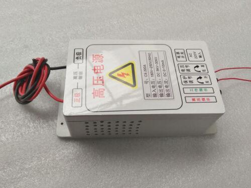 300W 30KV High Voltage Electrostatic Precipitator Power Supply With Output USA