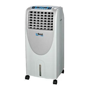 AirCooler-Klimageraet-Luftbefeuchter-Ionisator-Ventilator-Klima-130-WATT