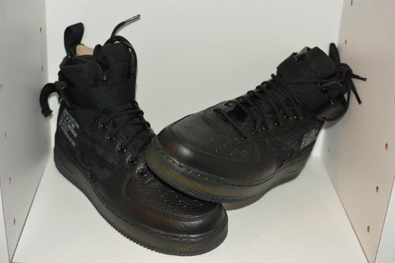 NIKE SF FORCE 1 MID QS AIR TIGER camuflaje Hombre Zapatos  para hombrePara Hombre camuflaje c83002