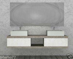 Mobile bagno sospeso coro objects for living