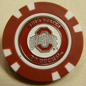 Ncaa poker chip sets