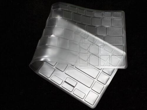 "TPU Clear Keyboard Protector for 15.6/"" ASUS VivoBook 15 X510UA X510UN X510UQ UR"