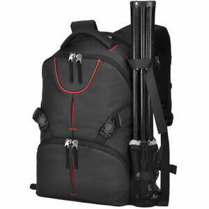LARGE-DSLR-SLR-Camera-Backpack-Rucksack-Bag-Case-RainCover-For-Nikon-Sony-Canon