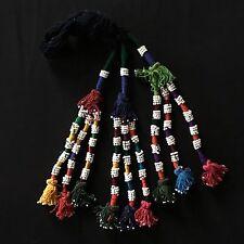 Turkmen Hair Tassels Tribal Fusion Belly Dance Costume Supply KT12 Uber Kuchi®