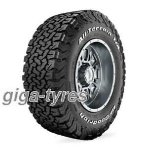 2x SUMMER TYRE BF Goodrich AllTerrain TA KO2 21575 R15 10097S 6PR BSW MS - <span itemprop=availableAtOrFrom>Witney Oxfordshire, United Kingdom</span> - Returns accepted Most purchases from business sellers are protected by the Consumer Contract Regulations 2013 which give you the right to cancel the purchase within 14 days aft - Witney Oxfordshire, United Kingdom