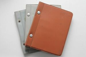 Beautiful-Old-GDR-Dia-Folder-With-Glass-Slides-Leather-Bio-Animals