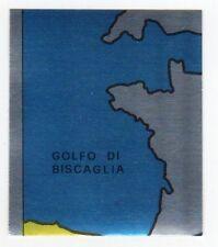 figurina STORIA D/'ITALIA EDIZIONE BAGGIOLI NEW numero 60