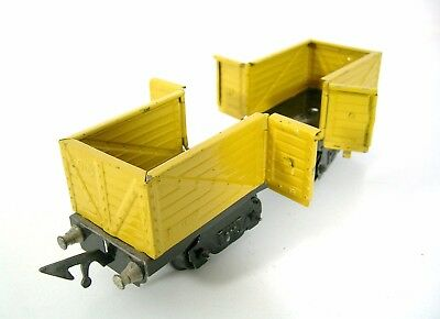 Güterwagen D.sncf,spur 0,4-achsig,jep,france Unis,50er J. Model Railroads & Trains O Scale Radient Off