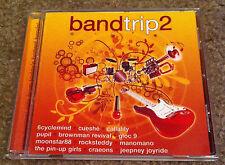 Various - Band Trip 2 (2007 / 12 tracks / Pupil / Gloc 9 / Cueshe / 6cyclemind /