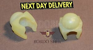 Genuine Sohc Pinto Motor Ignition Cable Bracket  2 Way FORD