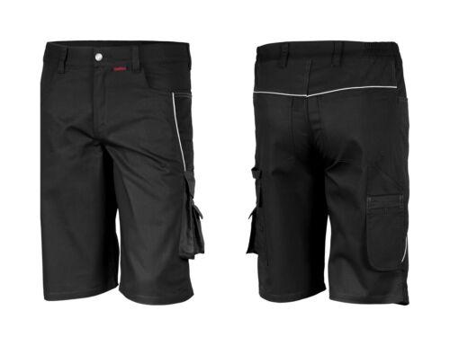 Pantaloncini di lavoro nero 42-64 Bermuda Pantaloni Corti Shorts Pantaloni Lavoro Bermuda lavoro
