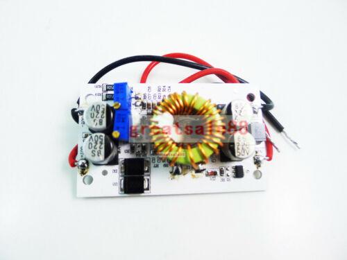 DC-DC Constant Current 12-24v Step-up Module Mobile Power Supply Boost Converter