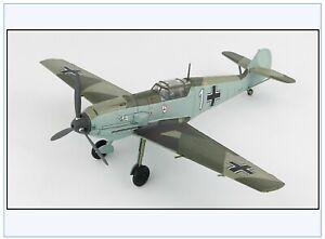 "Ha8705 Couteau Schmitt Bf-109e-3 1./jg-2 ""baron"", 1940, Hobby Master 1:48 Nouveau &-er 1:48 Neu & Fr-fr Afficher Le Titre D'origine"