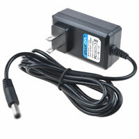 Pwron Ac Adapter Charger For Mid M1006 Google Android 10 Touch Pc Power Psu