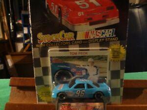 1991-TOM-PECK-THOMAS-RACING-CHAMPIONS-1-64-DIECAST-RACECAR
