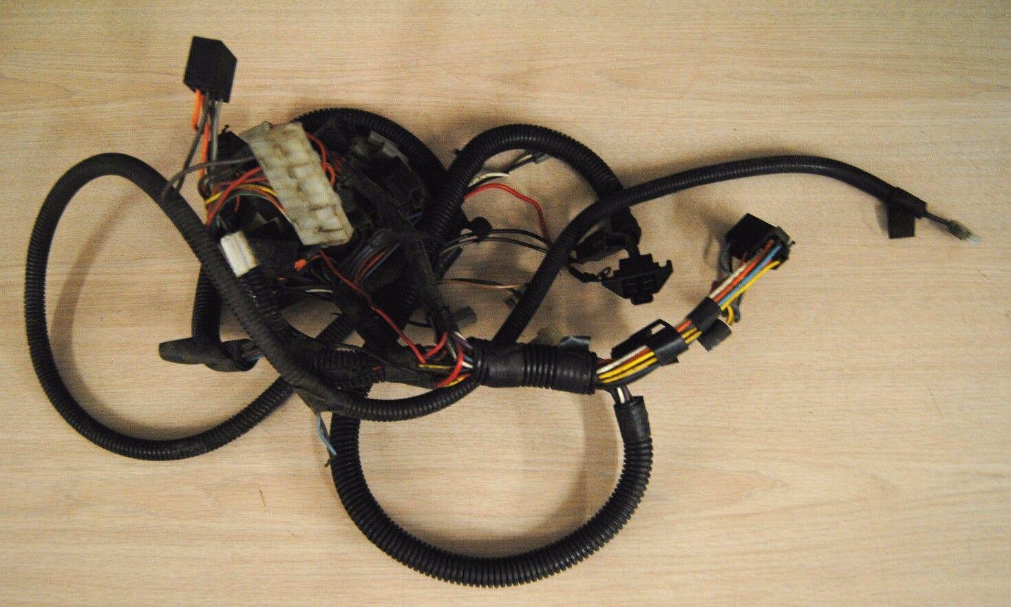 Toro Wheel Horse 72102 Arnés de cableado 100-4160 (jw8y7x)